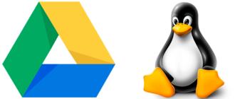 Google-Drive-для-Linux