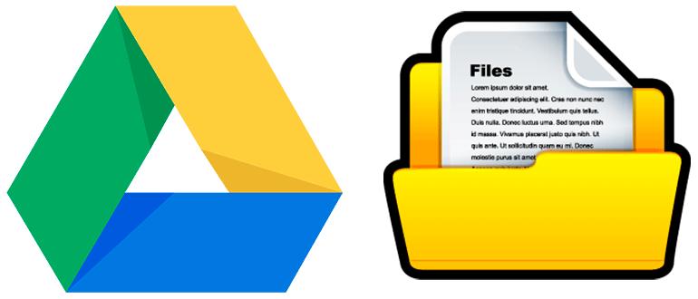Как-передать-файл-через-облако-Гугл