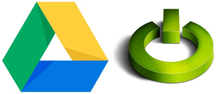 Как-запустить-Google-Drive