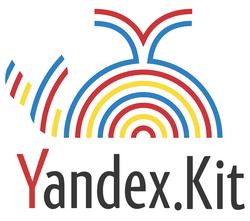 Логотип Яндекс.Кита