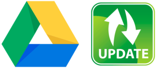 Обновление-Google-Drive