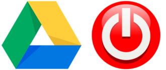 Отключение-Google-Drive
