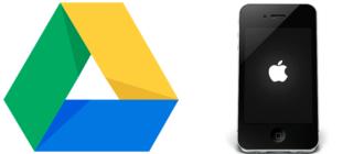 Работа-с-Google-Disk-на-iPhone