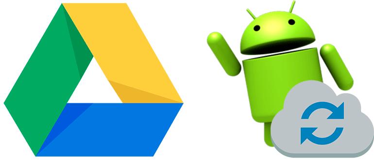 Синхрнизация-Android-с-Google-Disk