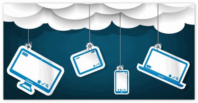 Cloud Mail облако