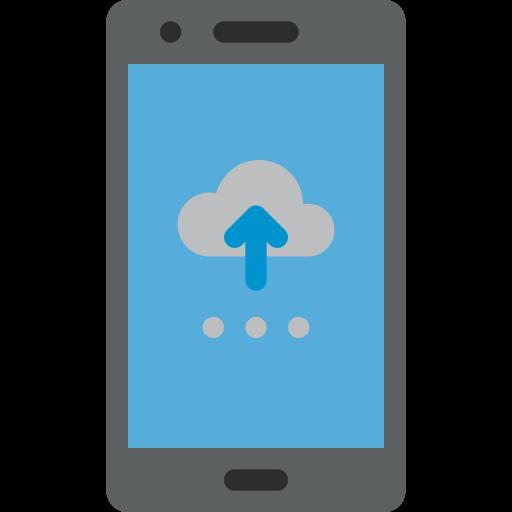 cloudmobile phone