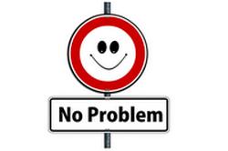 Иконка No Problem