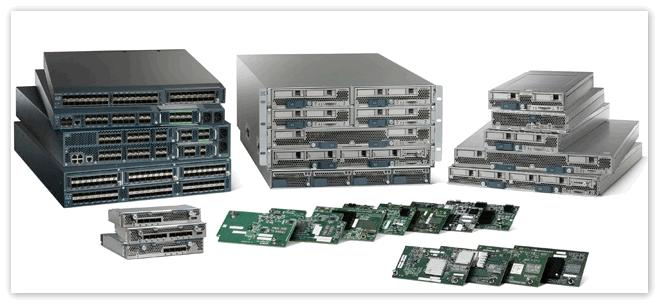 Сервера и диски