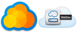 WebDAV-на-Майл.Ру-облаке