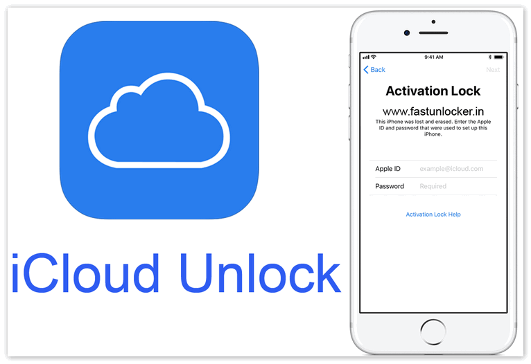 Activation Lock в iCloud