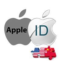 Американский и Китайский Apple ID - как зарегистрировать