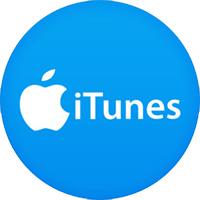 iTunes Логотип