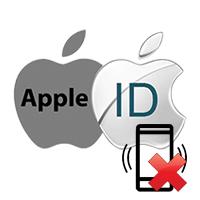 Как отвязать iPhone от Apple ID