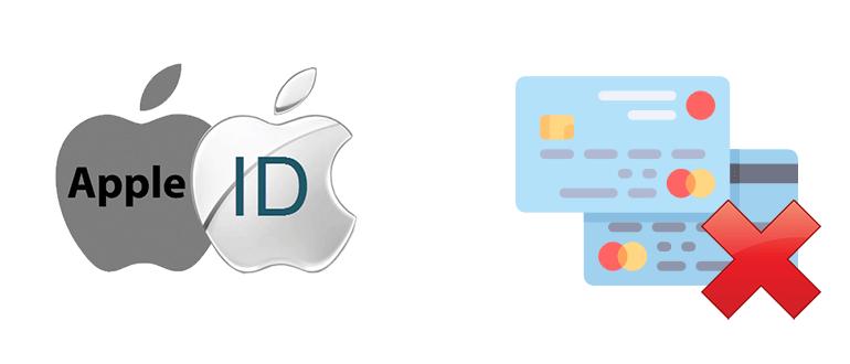 Как отвязать карту, iPad и Macbook от Apple ID
