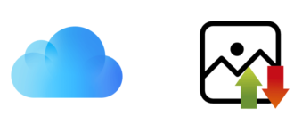Как переместить фото в iCloud
