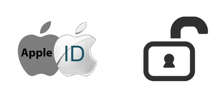 Как разблокировать Apple ID