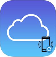 Как синхронизировать iPhone с iCloud