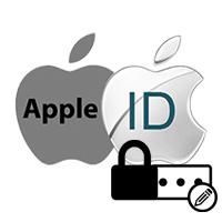 Как сменить пароль Apple ID