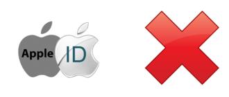 Как удалить Apple ID навсегда и полностью
