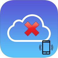 Как удалить iCloud с iPhone