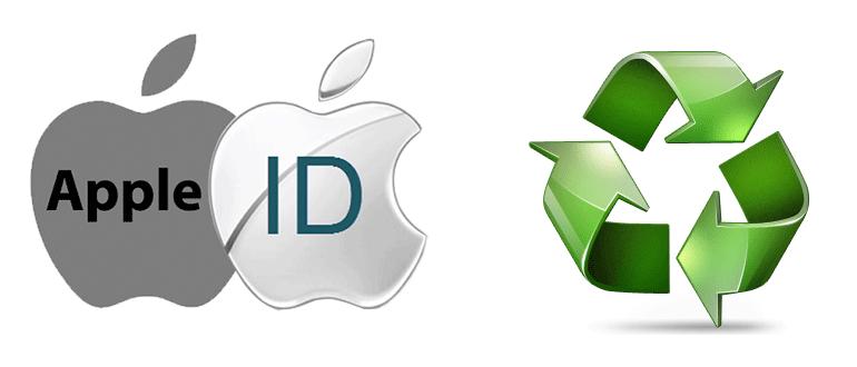 Как восстановить Apple ID