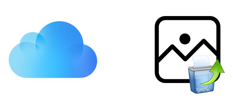 Как восстановить фото, данные из iCloud на iPhone