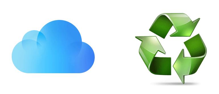 Как восстановить iCloud на iPhone