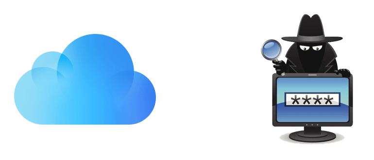 Как взломать iCloud