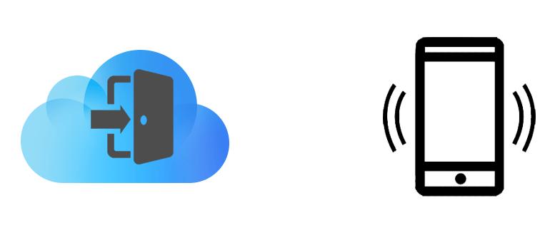 Как зайти в iCloud с Iphone