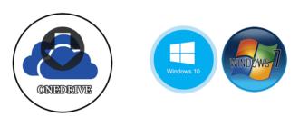 OneDrive скачать для Windows 10 / 7