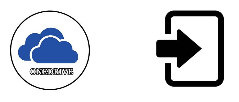 OneDrive вход в личный кабинет