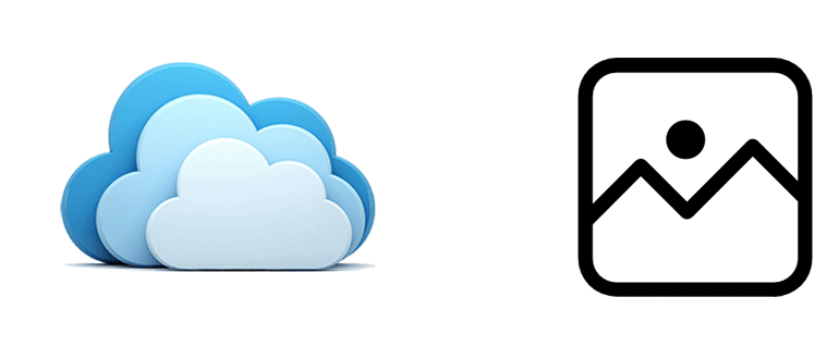 Сервисы хранения изображений в облаке