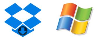 Скачать и установить Dropbox для Windows