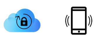 Как сбросить пароль на iCloud на iPhone