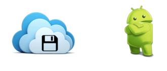 Как сохранить данные с Андроида в облако