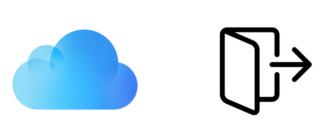 Как выйти из iCloud на iPhone и компьютере